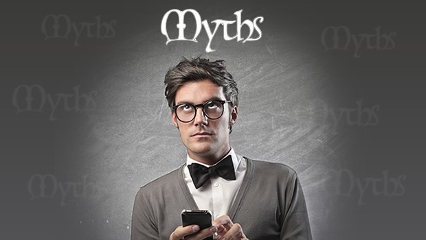 4 Common Mobile App Development Myths That Ceases Businesses from Making Money