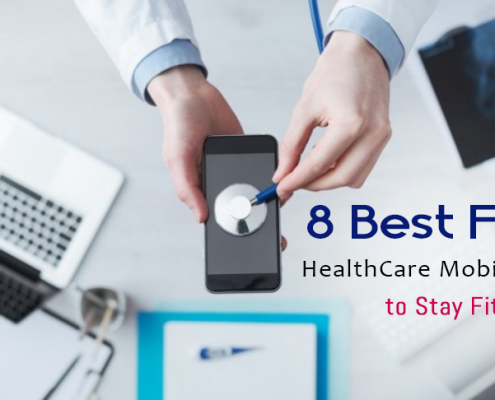 8 top health care applications