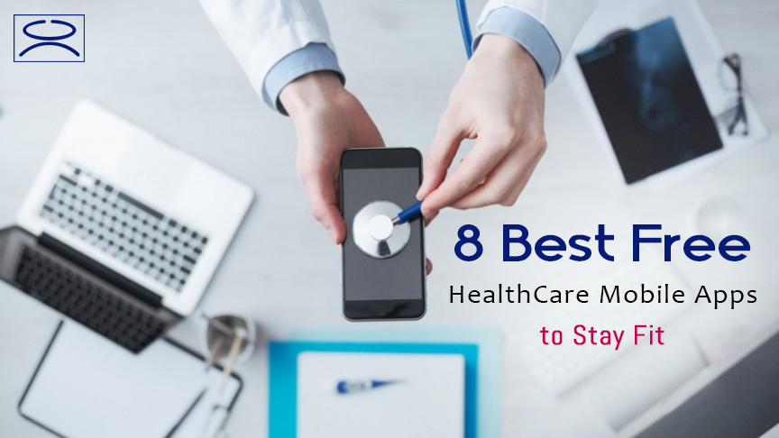 8 Best health care applications